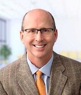Geoffrey Van Flandern, M.D.